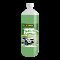 Wash & Wax 500ml Self Drying