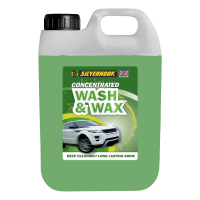 Wash & Wax 2 Litre