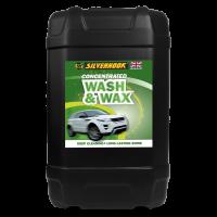 Jet Wash Hi Foam NCR9855 (CW7)