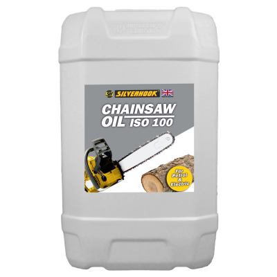 Oil Chain Saw ISO 100 20 Litre