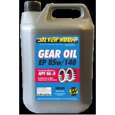 Gear oil 85W/140 4.54 Litre