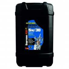GEAR OIL 85W/140 25LT