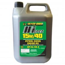 OIL 15w40 4.54 SL/CH4 JERRY