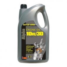 """OIL 10W/30 """"ALPHA"""" SL/CG4 4.5L"""