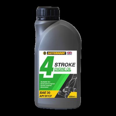 Four Stroke Engine Oil SAE30 500ml