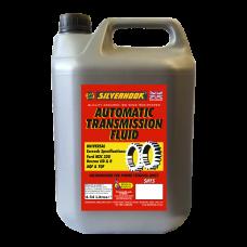 Universal Automatic Transmission Fluid 4.54 Litre