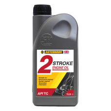 Two Stroke Engine Oil API TC 1 Litre