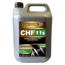 Power Steering & Central Hydraulic Fluid 4.54 Litre