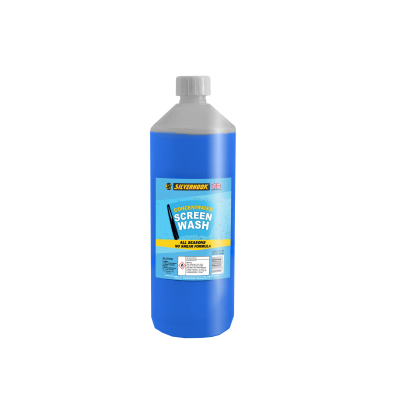 Screen Wash Concentrated 500ml High Strength