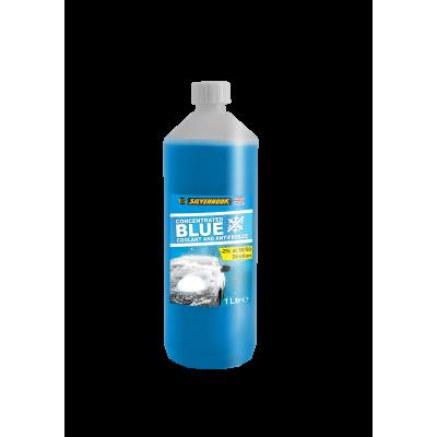 Antifreeze Blue Concentrated 1 Litre
