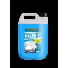 Antifreeze Blue Concentrated 5 Litre
