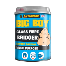 Big Boy Glass Fibre Bridger NO.7 3.5 Litre