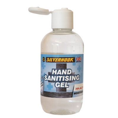 Hand Sanitiser Gel 100ml