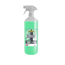 Surface Sanitiser Spray 1L