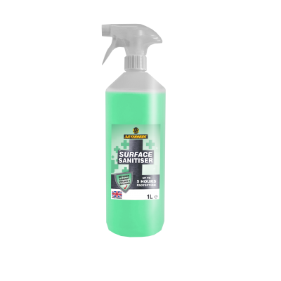 Surface Sanitiser Spray 1L