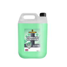 Surface Sanitiser 5L