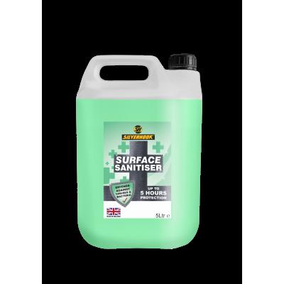 Surface Sanitiser 5L