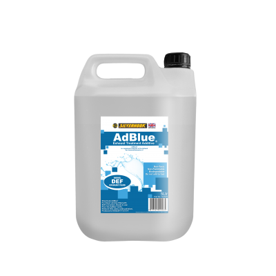 AdBlue 5 Litre with Internal Spout