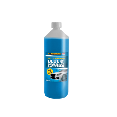 Antifreeze Blue 2 Litre