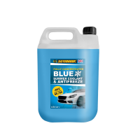 Antifreeze Blue Fully Concentrated 4.54 Litre