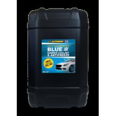 Antifreeze Blue 25 Litre