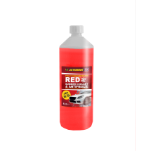 OAT Antifreeze Red 1 Litre