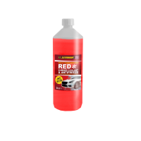 OAT Antifreeze Red Fully Concentrated 2 Litre