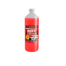 OAT Antifreeze Red 2 Litre