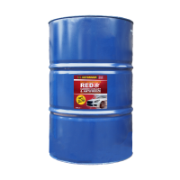 OAT Antifreeze Red Fully Concentrated 205 Litre