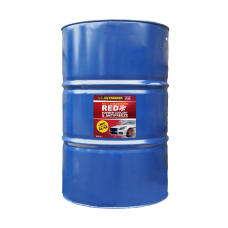 OAT Antifreeze Red 205 Litre