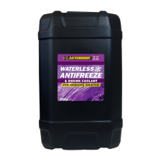 Antifreeze Water-less 25 Litre