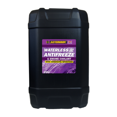 Antifreeze Water-less 25 Litre