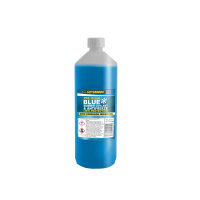 Antifreeze Blue Pre Mixed 1 Litre