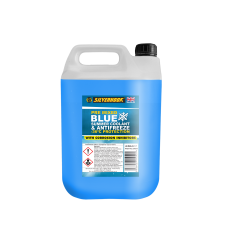 Antifreeze Minus 36 Blue 4.54 Litre