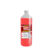 Antifreeze Minus 33 Red 1 Litre