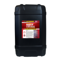 OAT Antifreeze Red Pre Mixed 20 Litre