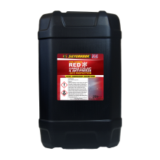 Antifreeze Minus 33 Red 20 Litre