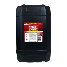 Antifreeze Minus 33 Red 25 Litre