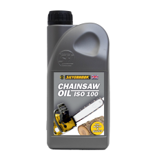 Oil Chain Saw ISO 100 1 Litre