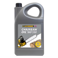 Oil Chain Saw ISO 100 4.54 Litre