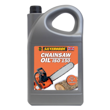 Oil Chain Saw ISO150 4.54 Litre