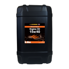 "15w/40 Engine Oil ""D-MAX"" 25 Litre"