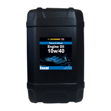 10W/40 Engine Oil Semi Synthetic 25 Litre