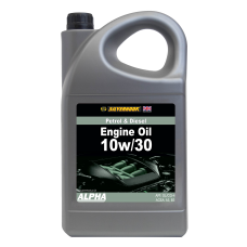 "10W/30 Engine Oil ""ALPHA"" 5 Litre"
