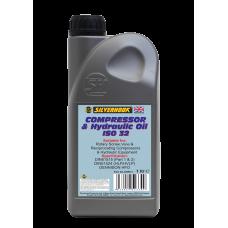 Compressor Oil ISO32 1 Litre