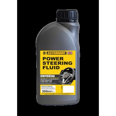 Power Steering Fluid 500ml