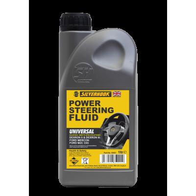 Power Steering Fluid 1 Litre