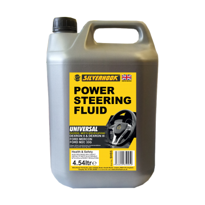 Power Steering Fluid 4.54 Litre