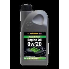 0W20 Engine Oil 1 Litre