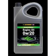 0W20 Engine Oil 5 Litre